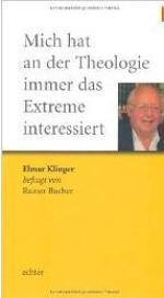Mich hat immer das Extreme interessiert. Elmar Klinger im Gespräch mit Rainer Bucher
