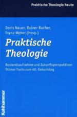 Bestandsaufnahme und Zukunftsperspektiven. Herausgegeben mit Doris Nauer und Franz Weber
