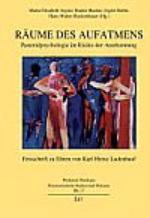 Herausgegeben mit Maria Elisabeth Aigner, Ingrid Hable und Hans-Walter Rückenbauer